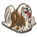 Lhasa Apso-icon