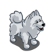 Samoyed-icon