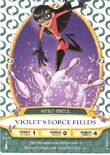 Violetforcefields