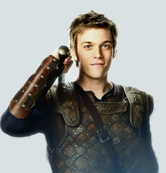 Bad Boys Monday: Luke Castellan