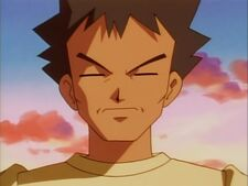 Flint (Kanto)