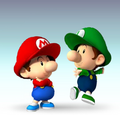 Baby Mario Bros Artwork.png