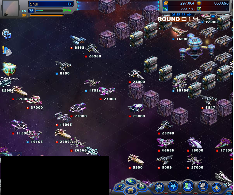 Battle Shui Galaxy Online Wiki