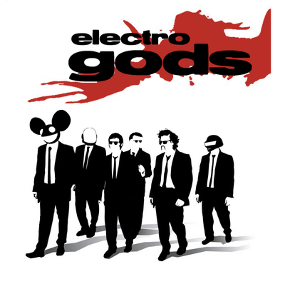Gods of Electronica