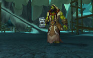Hour of Twilight - Thrall 1