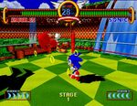 Sonic The Fighters-3