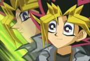 YugiandYamiYugi6
