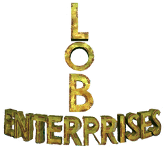 LOB Enterprises logo