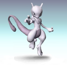 Mewtwo Artwork