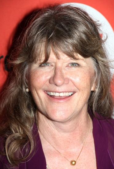 Judith Ivey actress