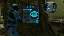Caboose &amp; Epsilon meet Sheil...er F.I.L.S.S.