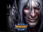 Arthas frozen throne