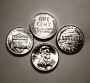 Four cents
