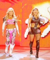 The Divas of Doom