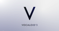 Vocaloid 3 logo