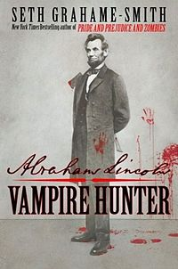 200px-Abraham Lincoln Vampire Hunter Cover