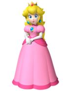 SDG Artwork Peach