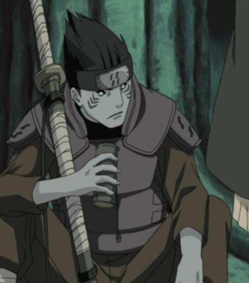 [Descrição] Lista de armas Kisame_como_um_ninja_de_kirigakure