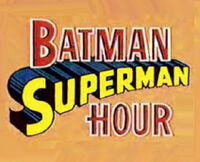 Batman-Superman Hour