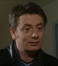 Martin platt