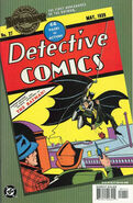 Millennium Edition Detective Comics 27