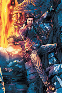 Uncharted -5