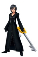 300px-Xion Keyblade Days