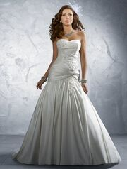 SPweddinggown