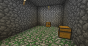 Dungeon (No Monster Spawner)