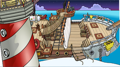 Migrator rockhopper quest