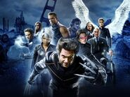 Movies Films X X-Men The Last Stand 010765 -1-