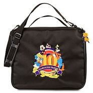 10th Anniversary Disney Pin Trading Bag