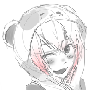 Hekine icon resize art not by me by snow songstress-d4q0i2x