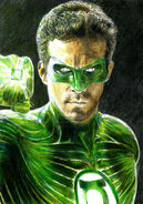 Green lantern by fandias-d3jn7p7
