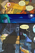 Cold shoulder page 10