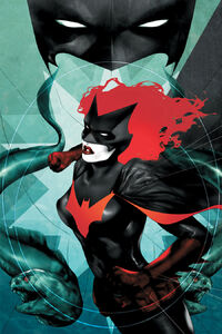 Batwoman