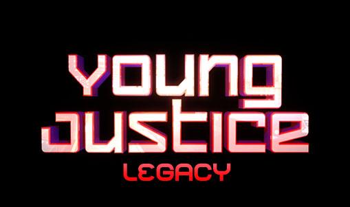 love justi231a jovem trailer de young justice legacy
