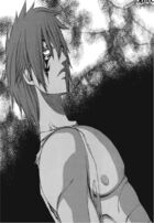 Jellal Shirtless