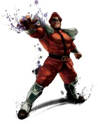 M. Bison Top Ten