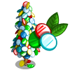 Sequin Tree-icon