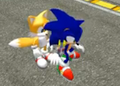 Sonic Matrix Sonic shoe design.png