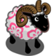 Hibiscus Ram-icon
