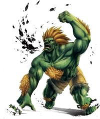 Blanka Top Ten