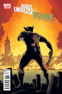 Marvel Universe Vs. Wolverine Vol 1 4