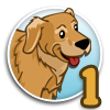 Puppy Love Quest 1-icon