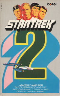 Star Trek 2 (Corgi Books)