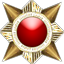 MW2 Prestige8 Symbol.png