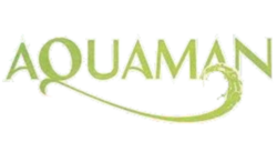 Aquaman Vol 2 logo