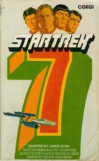 Star Trek 7 (Corgi Books)