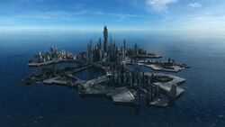 Cityship... AnotherView